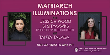 "Matriarch Illuminations – ""Storytelling as Guidance"" tickets"