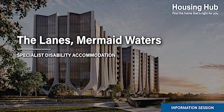 Summer Housing SDA Apartments, Mermaid Waters, Gold Coast tickets