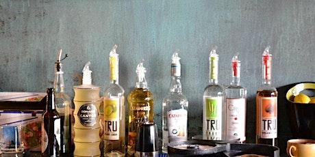 Boston Green Drinks - November 2020  VIRTUAL Happy Hour tickets