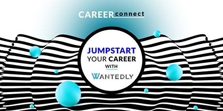 Virtual Career Connect with Wantedly