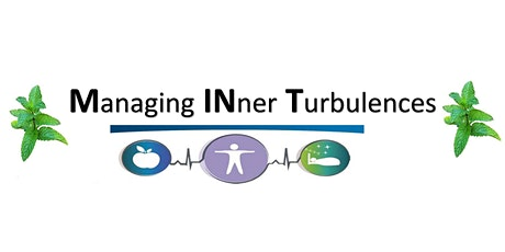 Managing INner Turbulences (MINT) Series Workshop #1: Stress Management tickets