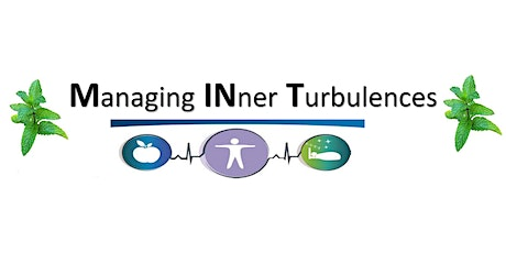 Managing INner Turbulences (MINT) Workshop #2  Coping with Worry & Sadness tickets