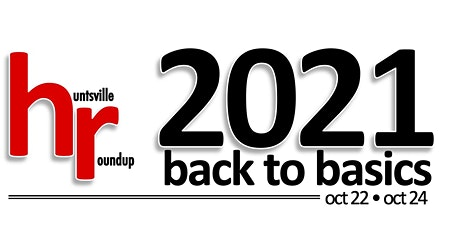Huntsville Roundup 2021 tickets
