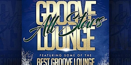 Shawn Joyner Presents The Groove Lounge Live Music Show tickets