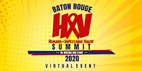 2020 Baton Rouge HIV Summit tickets