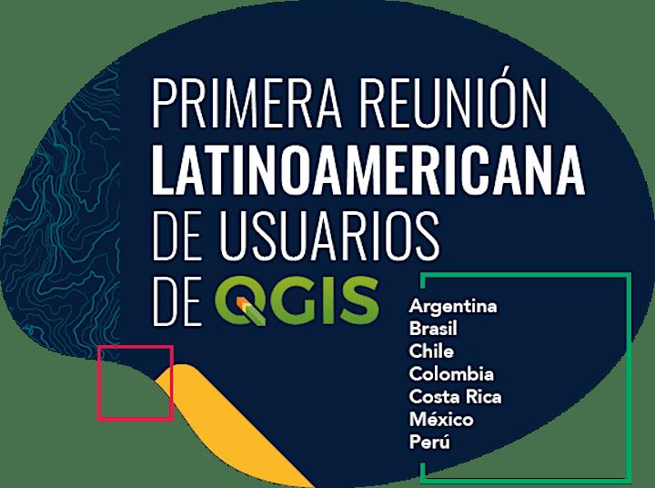 Imagen de QGIS LATAM 2020