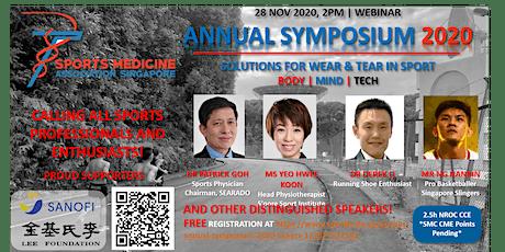 SMAS Annual Symposium 2020 tickets