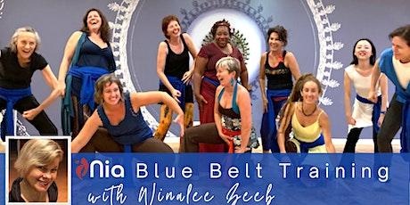IN-PERSON Nia Blue Belt tickets