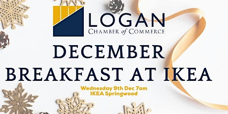 Logan Chamber Breakfast at IKEA tickets
