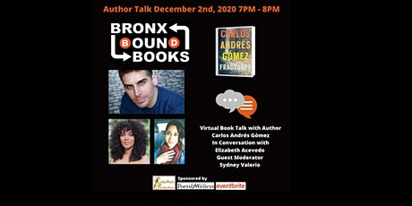 Bronx Bound BooksTalk tickets