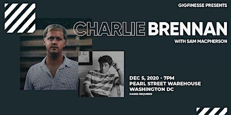 Charlie Brennan EP Release w/ Sam MacPherson tickets