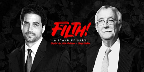 Filth! A Standup Show (Live From Rudyard's) tickets