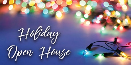 19th Annual Holiday Stop & Shop tickets