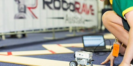 eDiscovery School Holiday Program: Introduction to RoboRAVE tickets