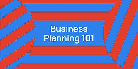 Business Planning 101 for Creatives