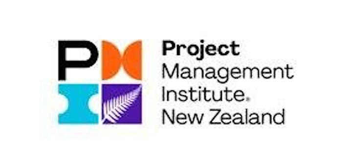NZ Project Management Awards 2020 image
