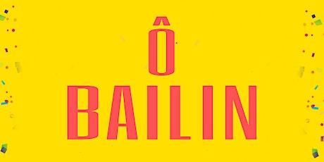 Ô Bailin
