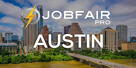Austin Virtual Job Fair April 29, 2021 tickets