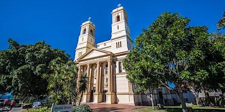 Sunday Mass at Waverley Parish - Sunday 27 December  (5:00pm) tickets