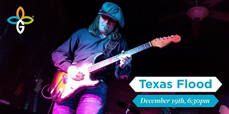 Texas Flood - The Premier Tribute to Stevie Ray Vaughan tickets