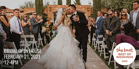February Bridal Open House tickets