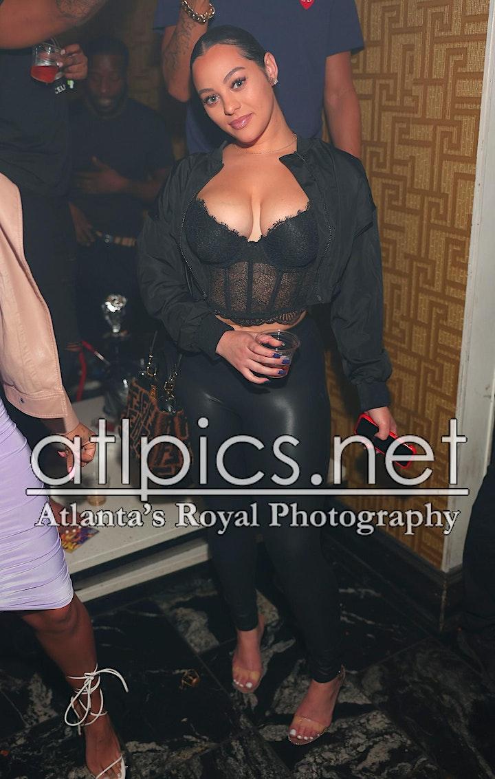 ATLANTA'S #1 SUNDAY NIGHT PARTY image