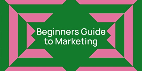 Beginners Guide to Marketing for Creatives