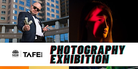 PHOTOGRAPHY EXHIBITION: Graduates, Diploma of Photography and Photo Imaging tickets