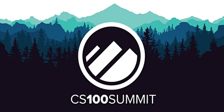 2021 CS100 Summit tickets