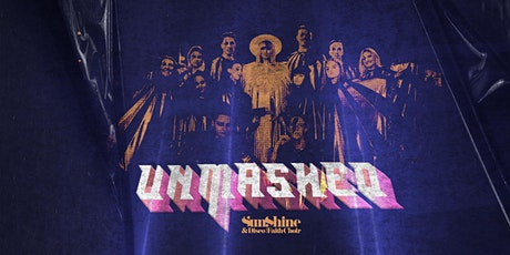 Unmasked with Sunshine and Disco Faith Choir tickets