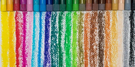 Oil Pastels Workshop tickets