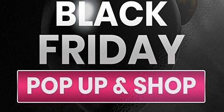Black Friday Expo tickets