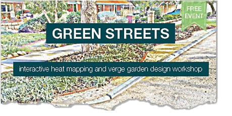 Green Streets tickets