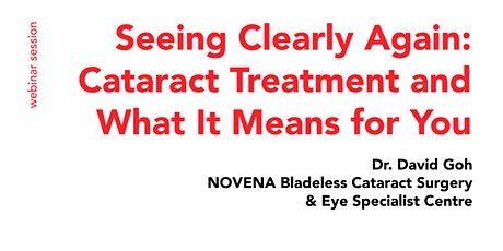 Seeing Clearly Again: Cataract Treatment and What It Means for You tickets