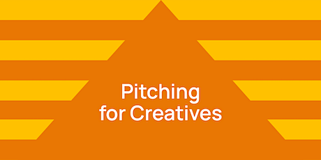 Pitchface – Pitching for Creatives tickets