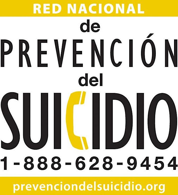 Spirit Messages  - Fundraiser for National Suicide Prevention Lifeline image