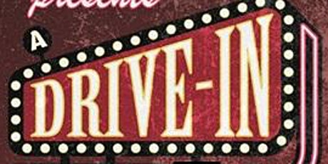Drive-In  Christmas Movie tickets
