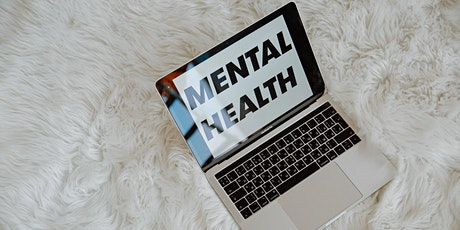 Mental Health First Aid Course  - Dave Wells tickets