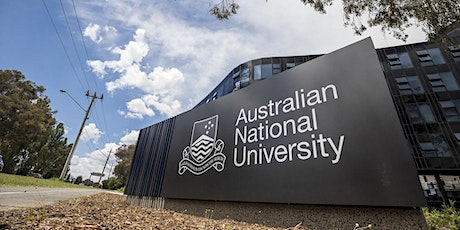 ANU High School Info Session 澳国立本科入学线上说明会 tickets