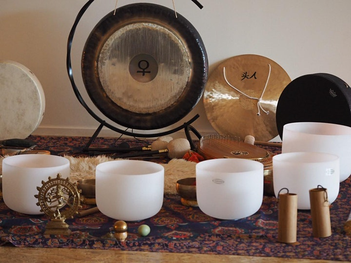 Sound Bath Meditation image