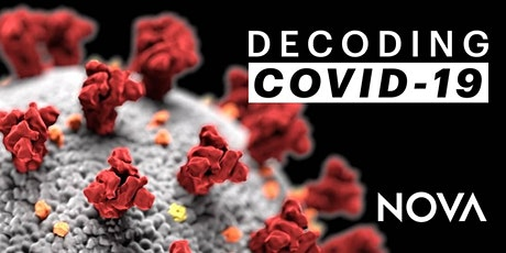 (VIRTUAL) NMPBS Science Cafe: DECODING COVID-19 tickets