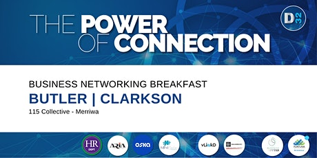 District32 Business Networking Perth – Clarkson / Butler - Fri 27th Nov