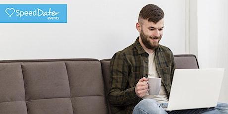 Edinburgh Virtual Speed Dating (age 25-35) tickets