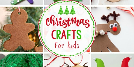 Christmas Craft for Kids tickets