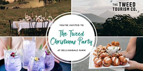 Tweed Tourism Industry Christmas Event tickets