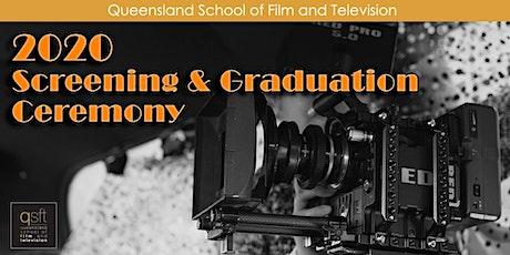 2020 QSFT Screening and Graduation Ceremony tickets