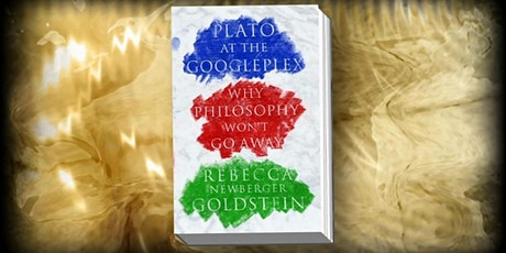 Book Review & Discussion : Plato at the Googleplex tickets