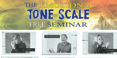 The Emotional Tone Scale Free Seminar