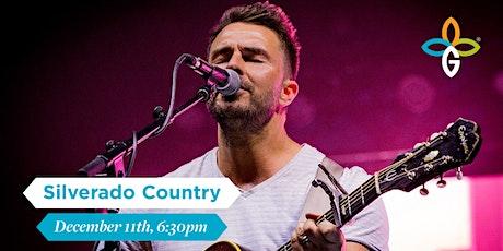 Silverado Country tickets