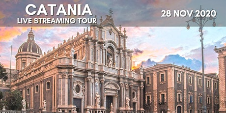 Catania's essence  - Live guided tour [English] tickets